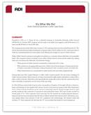 Dollar General Case Study 1