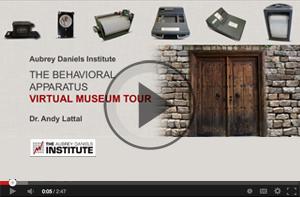Institute-Video-Screen