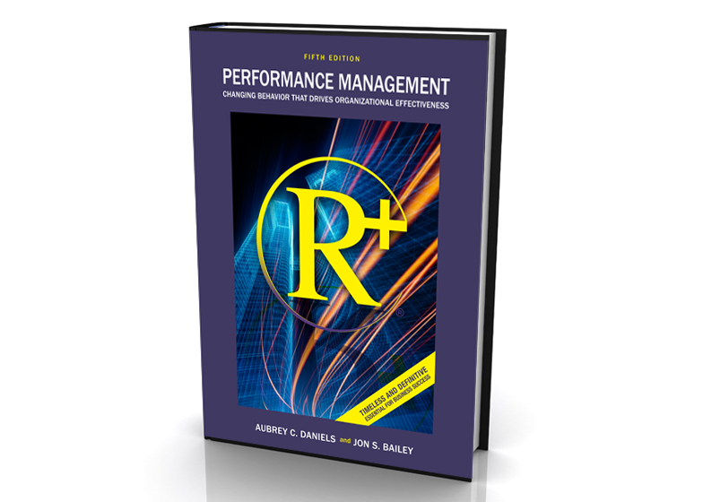Performance Management 5th edition